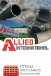 Allied International brochure - French edition, October 2012